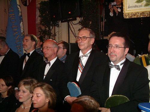CV-Ball 2003
