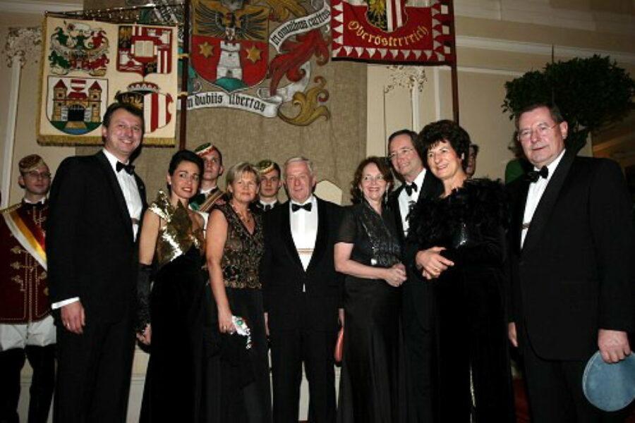 CV-Ball 2004
