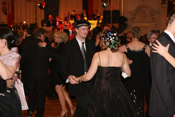 CV-Ball 2007