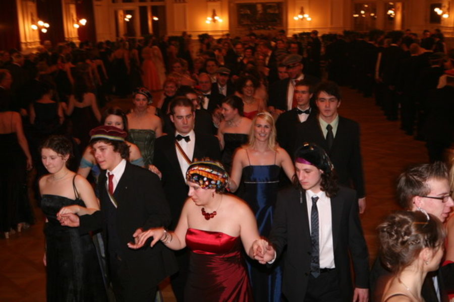 CV-Ball 2008