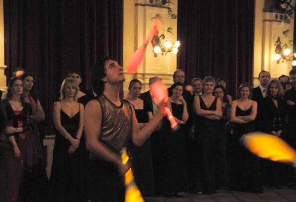 CV-Ball 2009