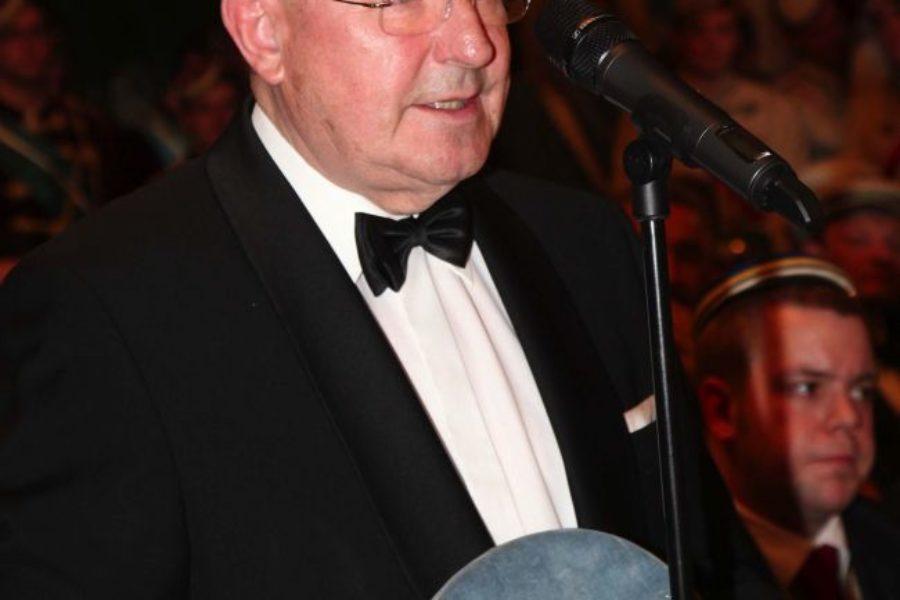 CV-Ball 2011