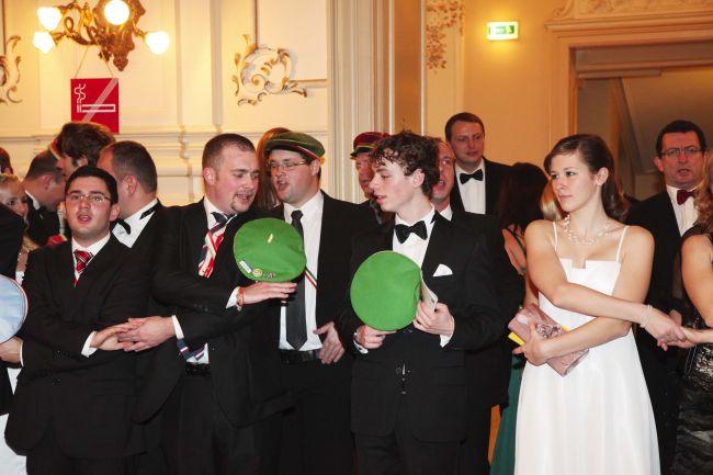 CV-Ball 2012